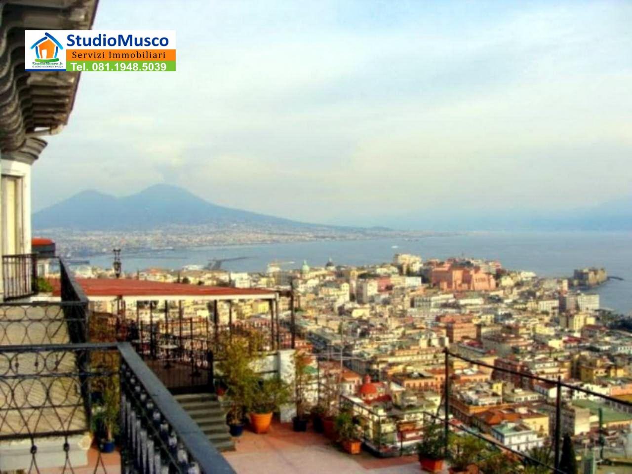 cerca Napoli  Chiaia / Mergellina APPARTAMENTO VENDITA
