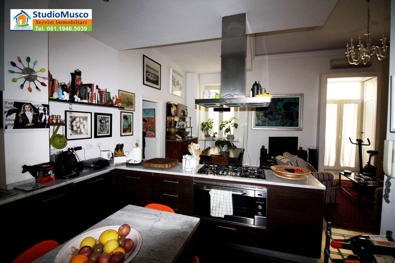 Zona cucina / tinello