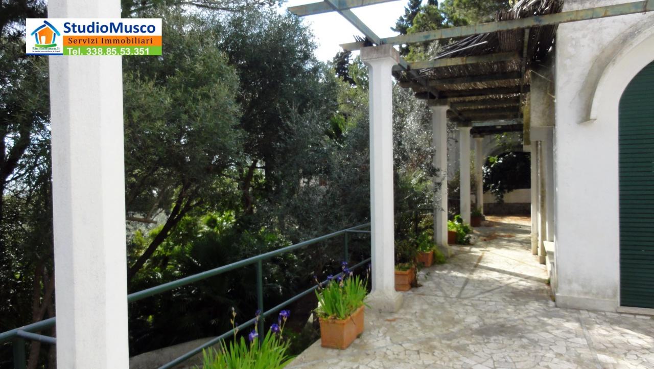 Villa 2 Rose, Anacapri