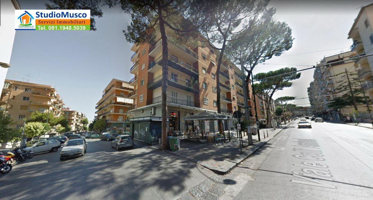cerca Napoli  San Carlo Arena / Capodimonte/ Colli Aminei APPARTAMENTO VENDITA