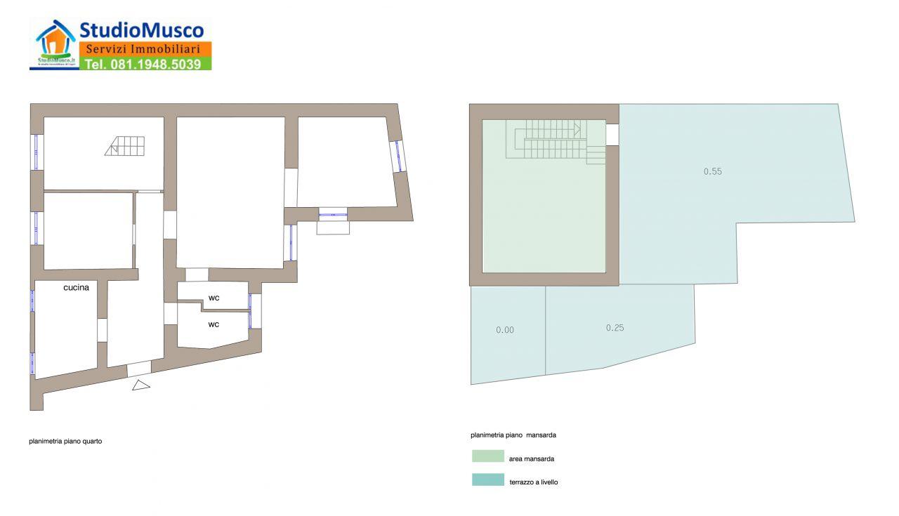 Appartamento In Vendita A Napoli Napoli Centro Rif Nrvc