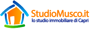 logo STUDIO MUSCO